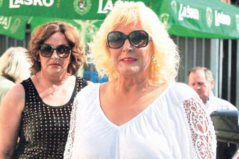Snežana Đurišić: Danas su pevači bolesni od ljubomore i sujete!