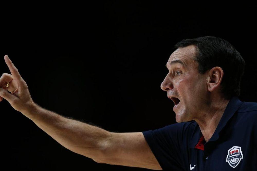 KŽIŽEVSKI: Srbija je odigrala sjajan turnir