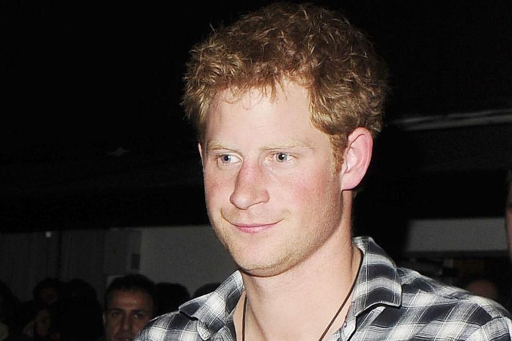 DROGA, ALKOHOL I SEKS: Ovo su svi skandali princa Harija!