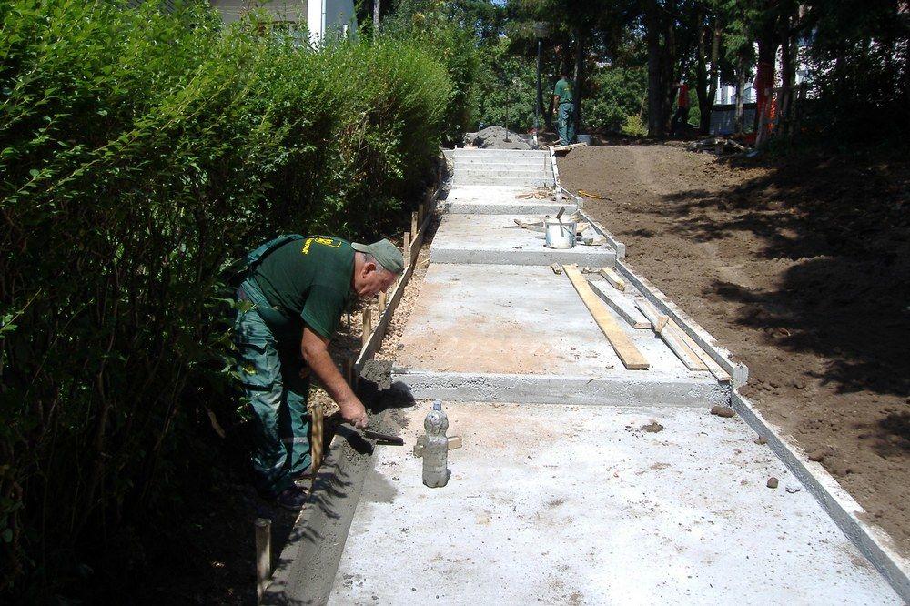 RADOVI U BEOGRADU: Zelenilo uređuje manje površine!