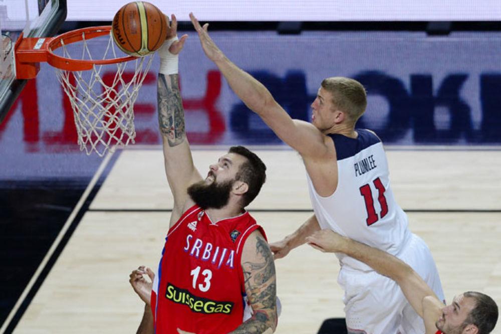 OTPUŠTEN: Minesota prekinula saradnju sa srpskim košarkašem
