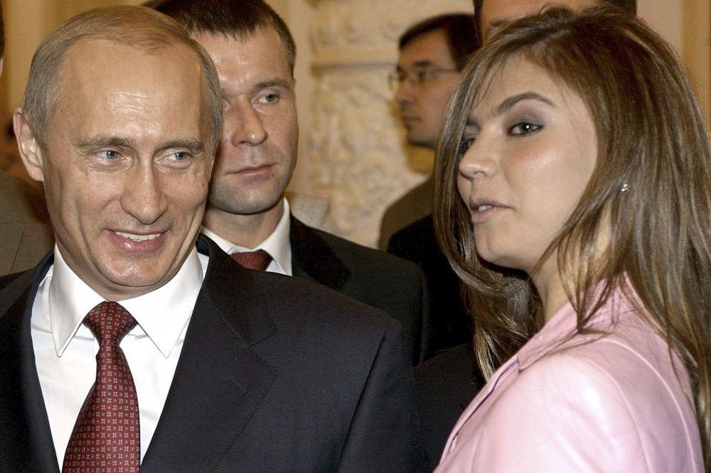 ODLAZI IZ DUME: Putinova ljubavnica Alina Kabajeva dala neopozivu ostavku na mesto deputata!