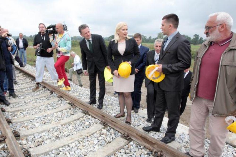 Mihajlovićeva za Dan železničara: Rekonstrukcija i izgradnja 400 kilometara pruge
