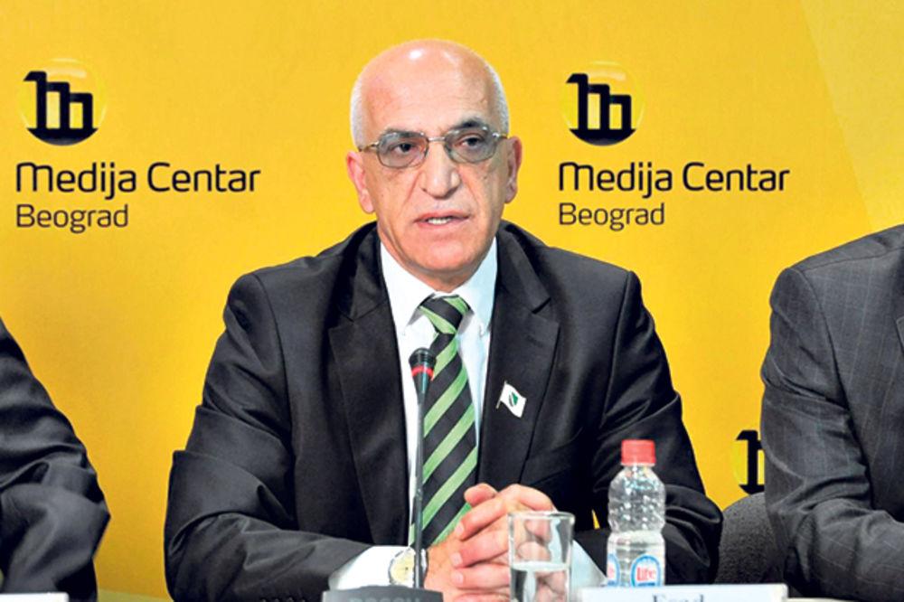 Esad Džudžo: Turska je naš dedo i zaštitnik
