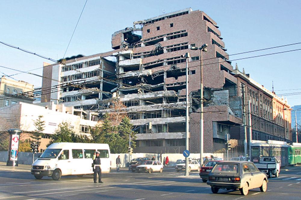 Sramna albanska provokacija: Amerikanci drugi put bombardovali Srbiju