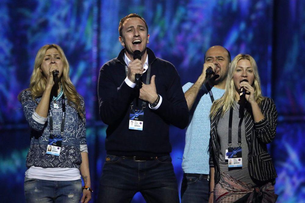 CRNA GORA: Učešće na Evrosongu zavisi od finansija