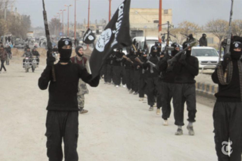ISIL PRETI SRBIMA I HRVATIMA: Ko je protiv Islamske države, ubićemo ga!