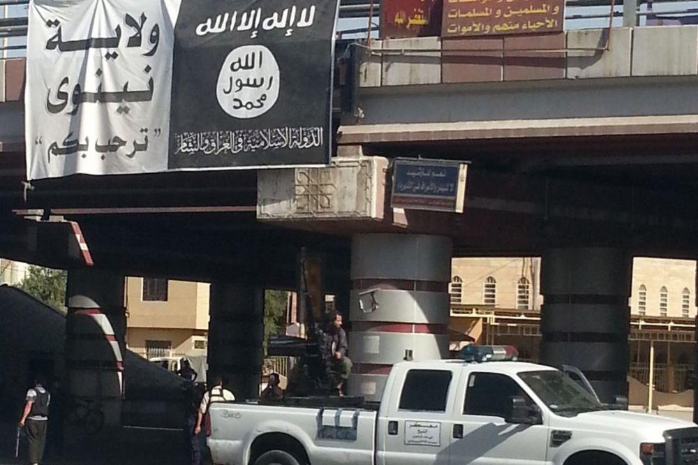 DŽIHADISTI SVE SMELIJI: ISIS oborio sirijski avion!