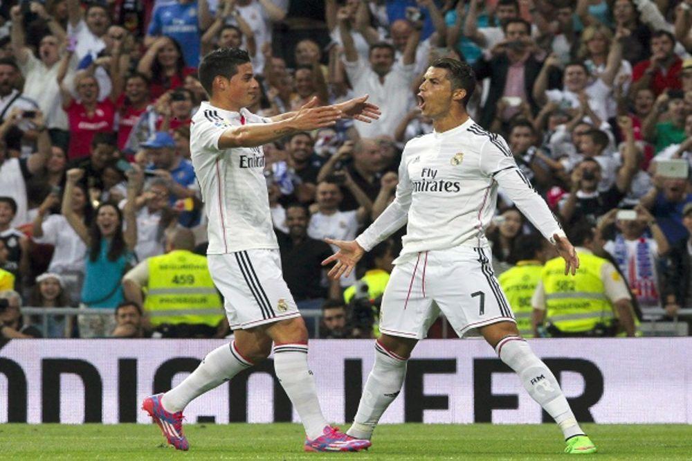 (VIDEO) DIKTATURA U REALU: Pogledajte kako Ronaldo naređuje Rodrigezu