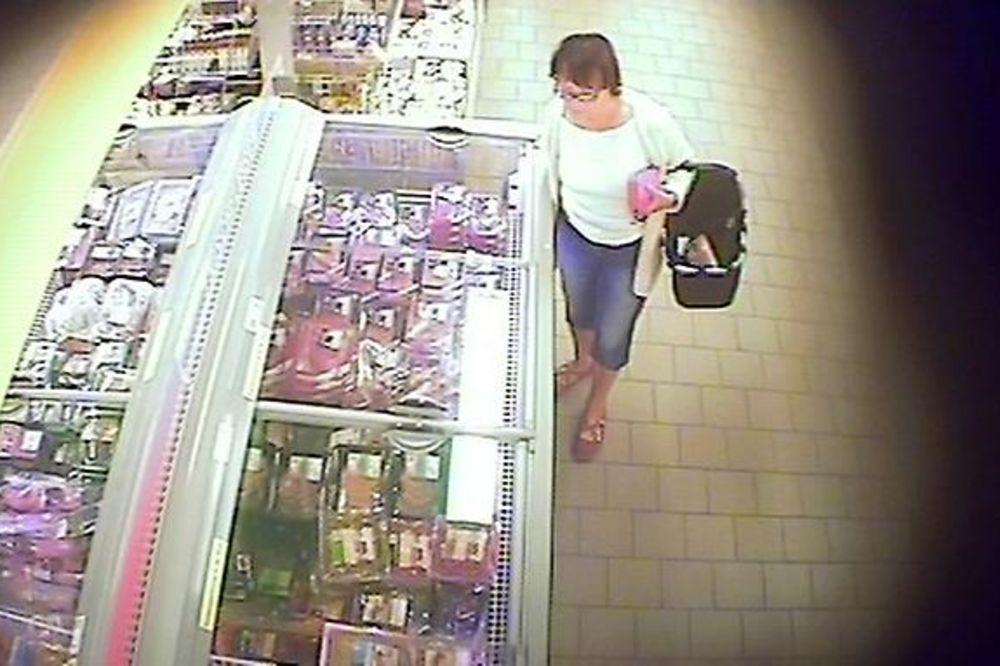 SEJALA STRAH U SAMOPOSLUGAMA: Uhapšena žena koja je podmetala igle u meso