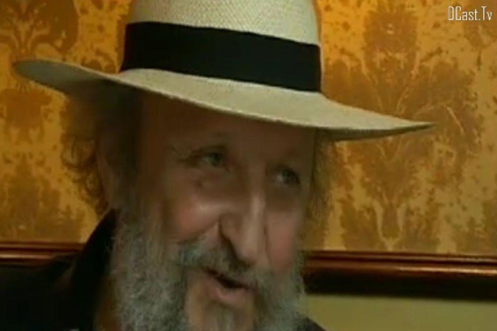 STAO NA LUDI KAMEN U 69. GODINI: Oženio se Petar Božović!