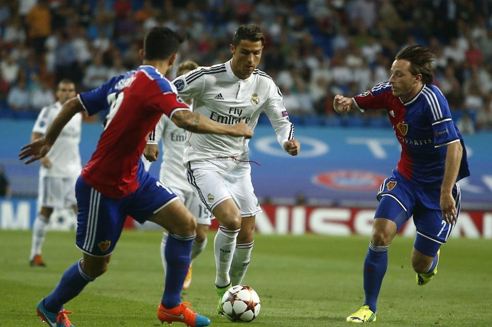 (VIDEO) PADA REKORD RAULA: Ronaldo prestigao Mesija na listi najboljih strelaca Lige šampiona