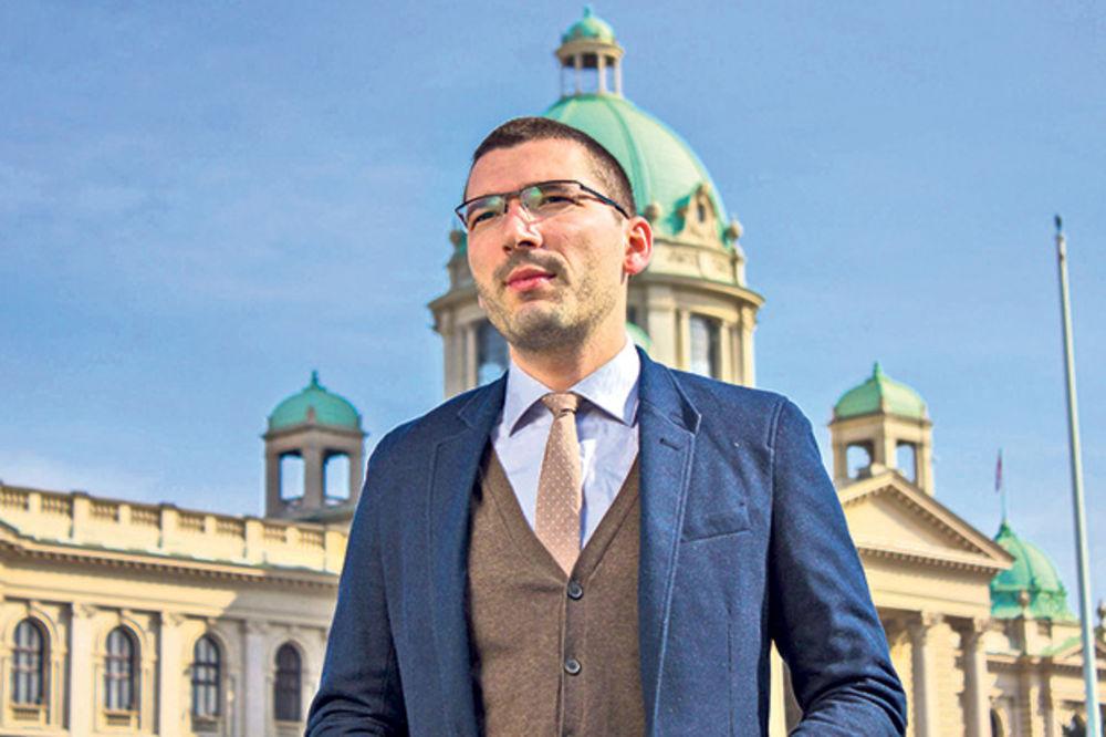 Treća Srbija: LSV i NDS bi na dve stolice!