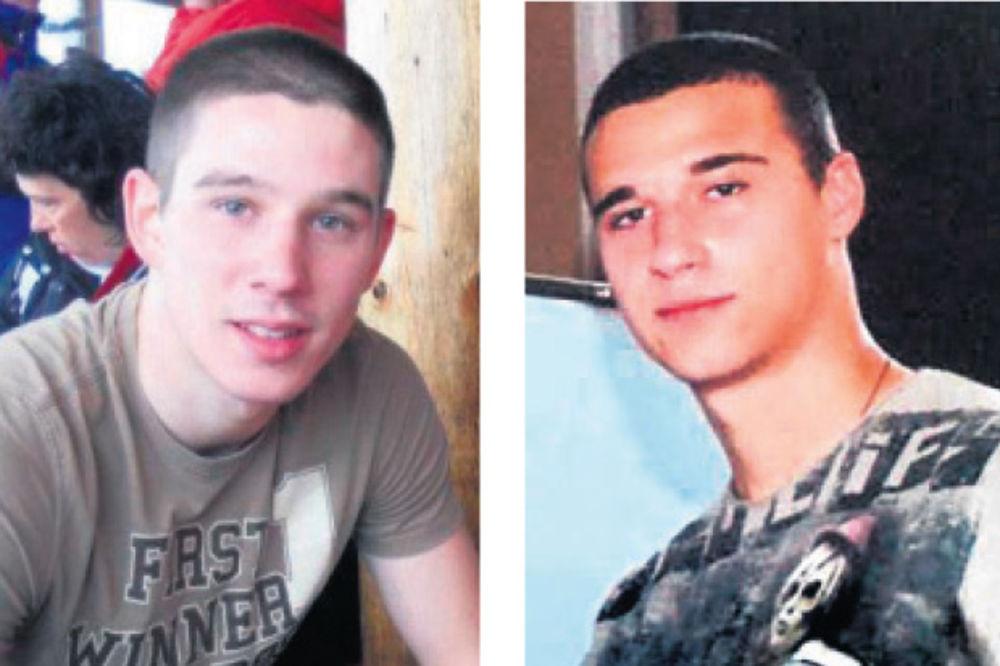 Majka: A gde su pomagači ubice mog sina