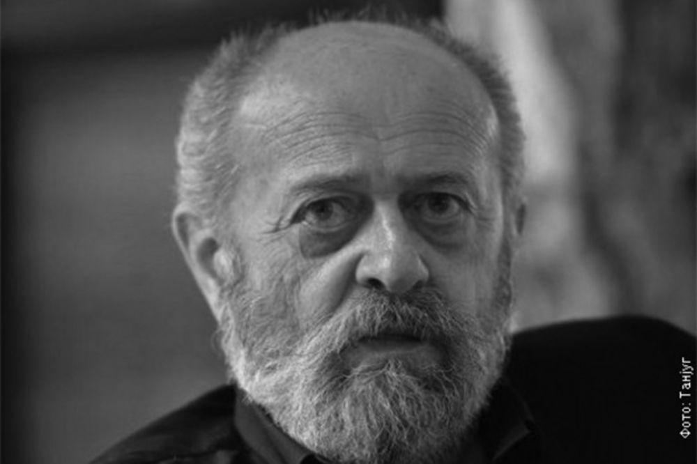 Preminuo Vuk Bojović