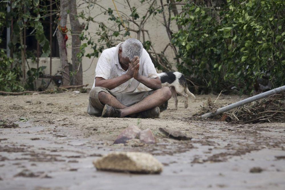 22 MILIONA U 2013. GODINI: U svetu više raseljenih zbog prirodnih katastrofa nego zbog rata!