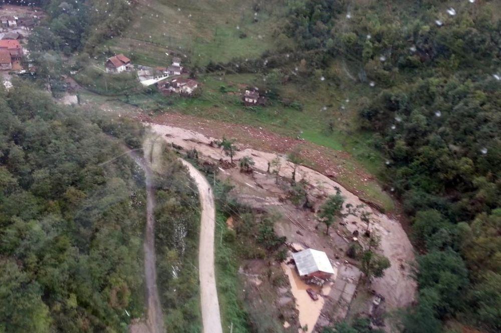 ZAVRŠENO DVODNEVNO ZASEDANJE: Dijaspora donira još milion evra za poplavljene!