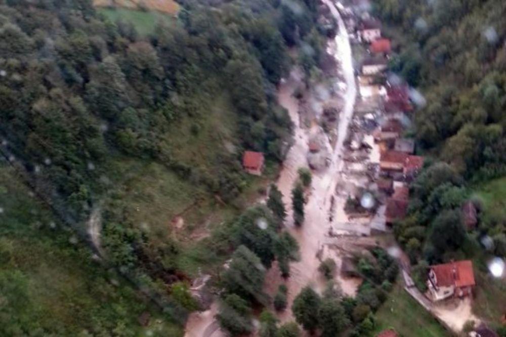 Blagojević: Ima novca za pomoć istoku Srbije