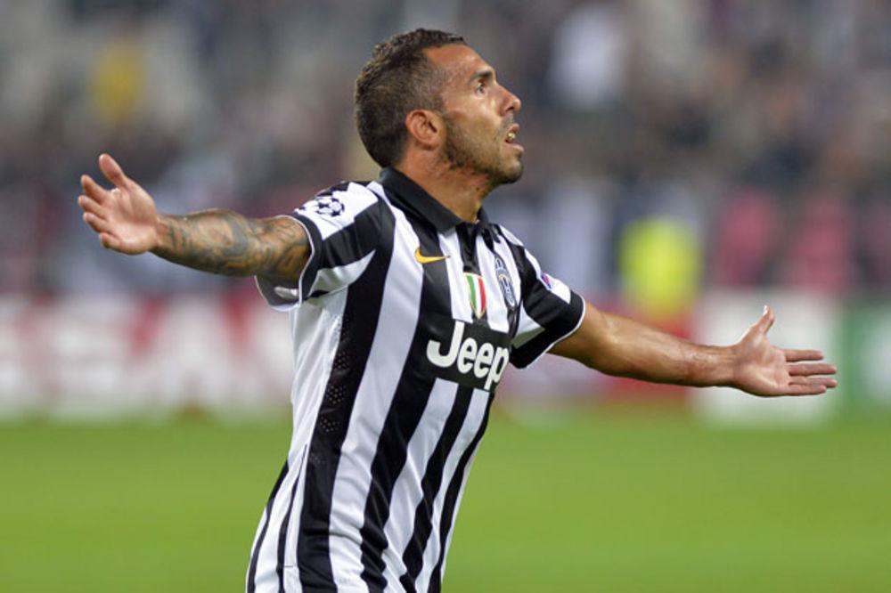 SERIJA A: Roma i Juventus igrali nerešeno 1:1 u Rimu
