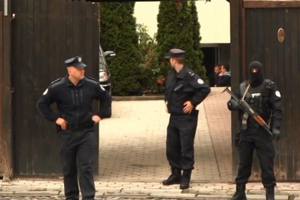 AKCIJA NA KOSOVU: Specijalci uhapsili 12 imama i džihadiste