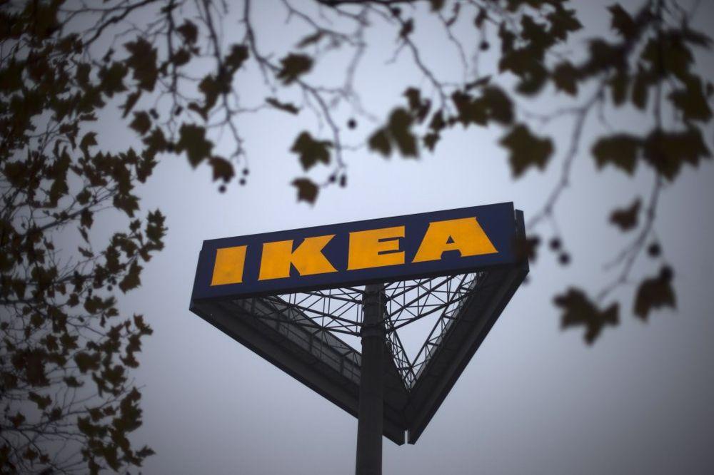 Ikea od Triglava kupuje plac za 20 miliona evra