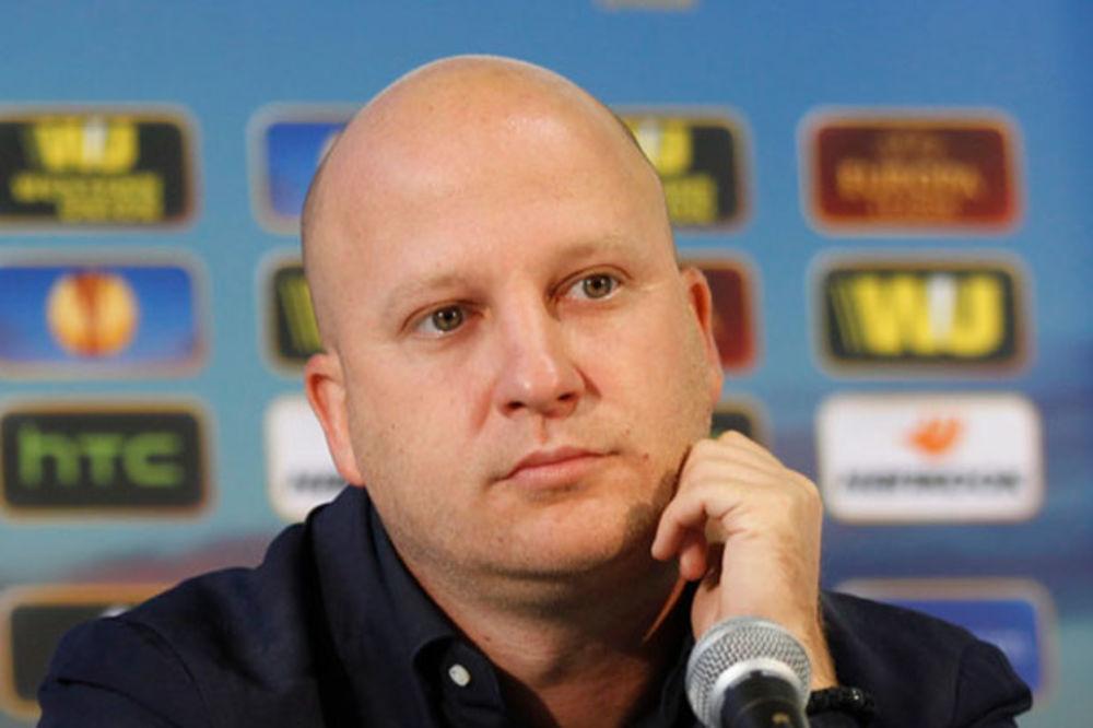 UEFA BEZ MILOSTI:  Partizan bez Škuletića na Asteras