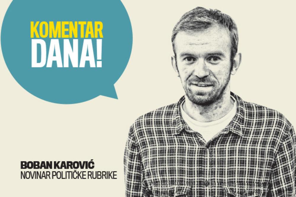 Odlazi Gašić, a kad će Stefanović?