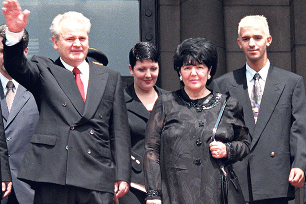 SVE IM OPROSTILI: Evropska unija odmrzla Miloševićima imovinu!