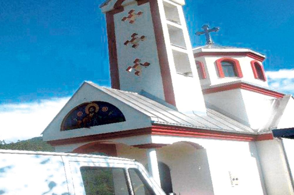 Ambasada SAD: Crkva u Potočarima je čista provokacija