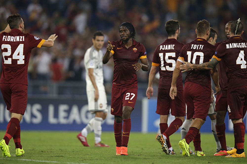 (VIDEO, FOTO) GOLEADA U LŠ: Bajern u 90. minutu srušio Siti, Porto i Roma deklasirali rivale
