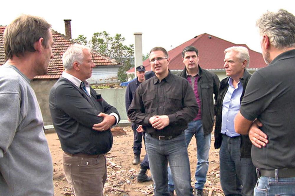 Stefanović: U Tekiji je sad teže nego u Obrenovcu