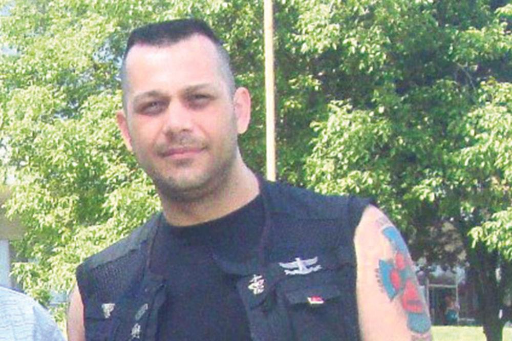 POLICIJA TRAGA ZA POČUČOM: Sud naložio da ga privedu na suđenje