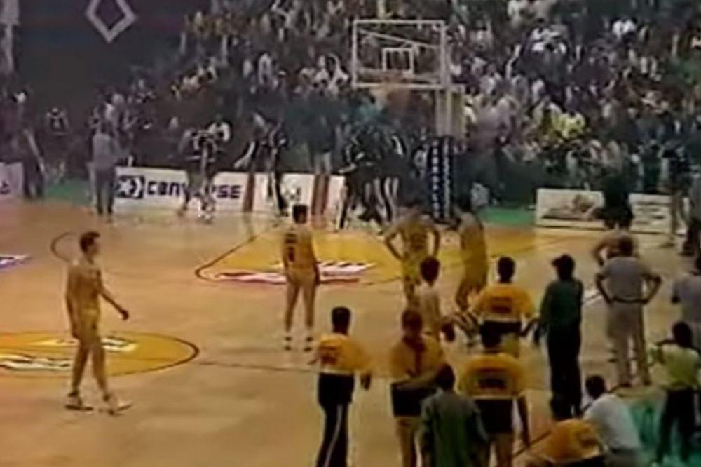 NOVI DIREKTOR KLS: Čovek  za kojeg je povlačenje Partizana sa terena u Splitu 1989. samovolja kluba