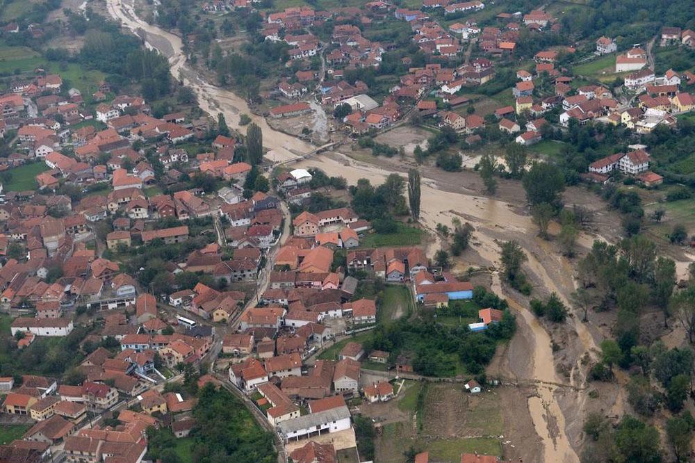 ZEMLJACI SE ORGANIZOVALI: Prikupljaju pomoć za poplavljene u Timočkoj Krajini!