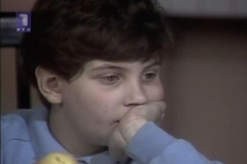 (VIDEO) Pogledajte kako danas izgleda Zlatko iz Metle bez drške