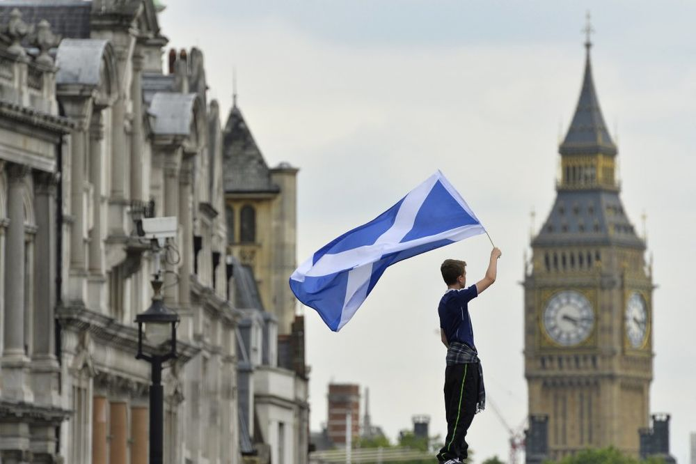 OD JEDNOROGA DO HADRIJANOVOG ZIDA: 12 činjenica koje bi trebalo da znate o Škotskoj!