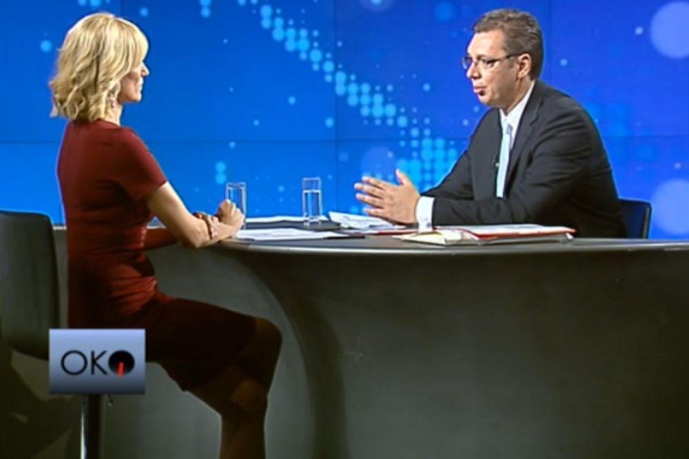 DA VIDITE KAKO DAJU KAD IH PRITISNETE: VUČIĆ Direktori javnih preduzeća uplatili 150 miliona evra!