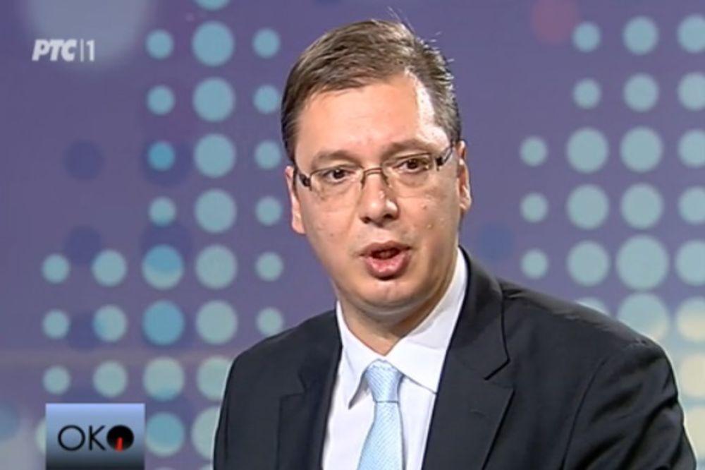 VUČIĆ OTKRIVA: Uskoro izbori u Vojvodini