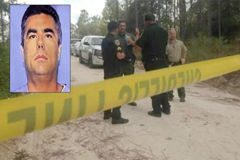 (VIDEO) KUĆA STRAVE NA FLORIDI: Ubio ćerku i 6 unučadi, pa presudio i sebi
