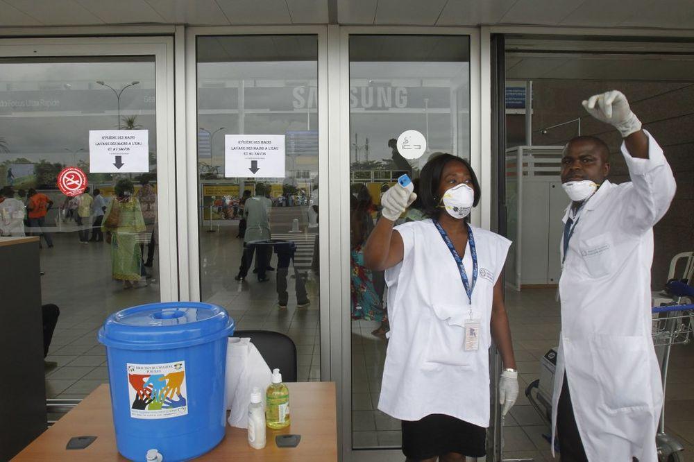 GVINEJA: 7 lekara i novinara ubijeno, a došli da pomognu u borbi protiv ebole