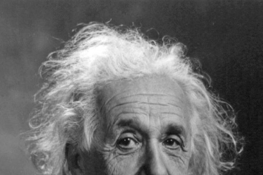 GODIŠNJICA: Pre tačno 60 godina je umro Ajnštajn, znate li šta znači njegova najpoznatija formula?