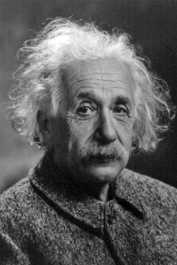 NAJNŠTAJN: Lažni citati Alberta Ajnštajna!