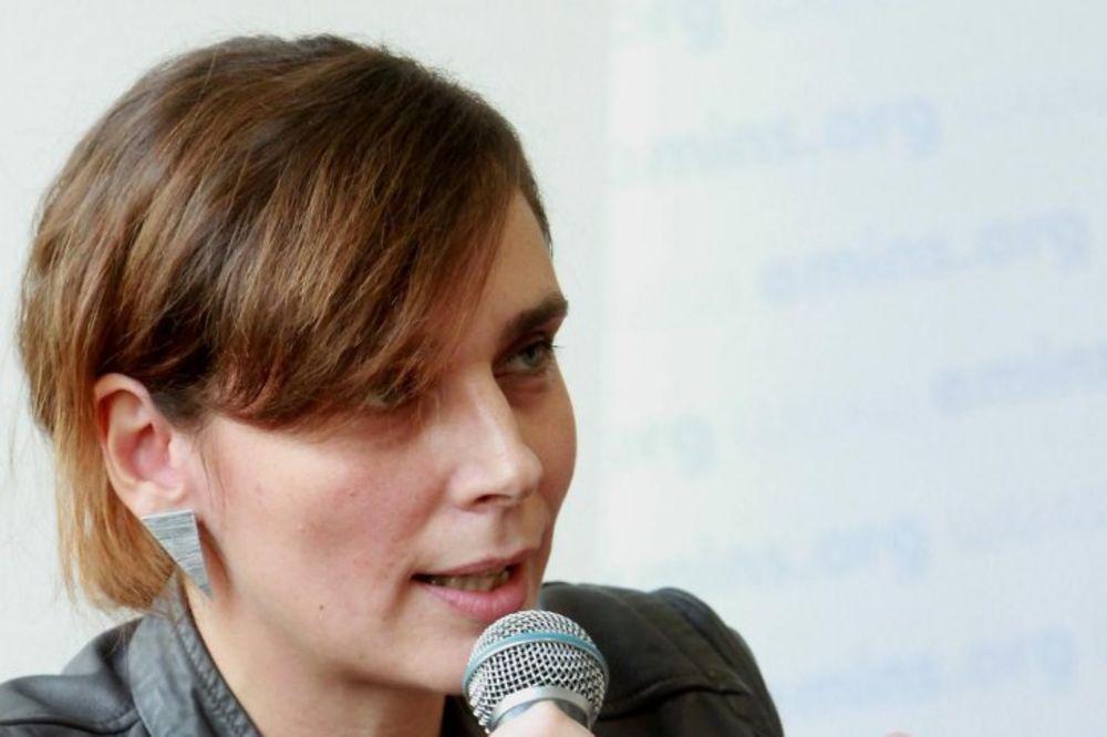 POLA VEKA BITEFA: Selektorka Anja Suša podnosi ostavku