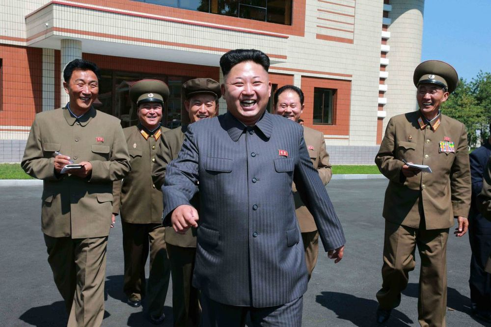 (VIDEO) SEVERNA KOREJA POTVRDILA: Kim Džong-un ipak bolestan!