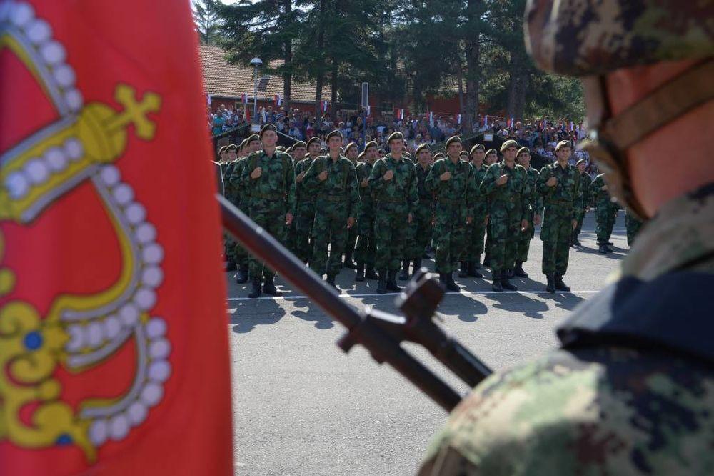Foto: Ministarstvo odbrane Srbije