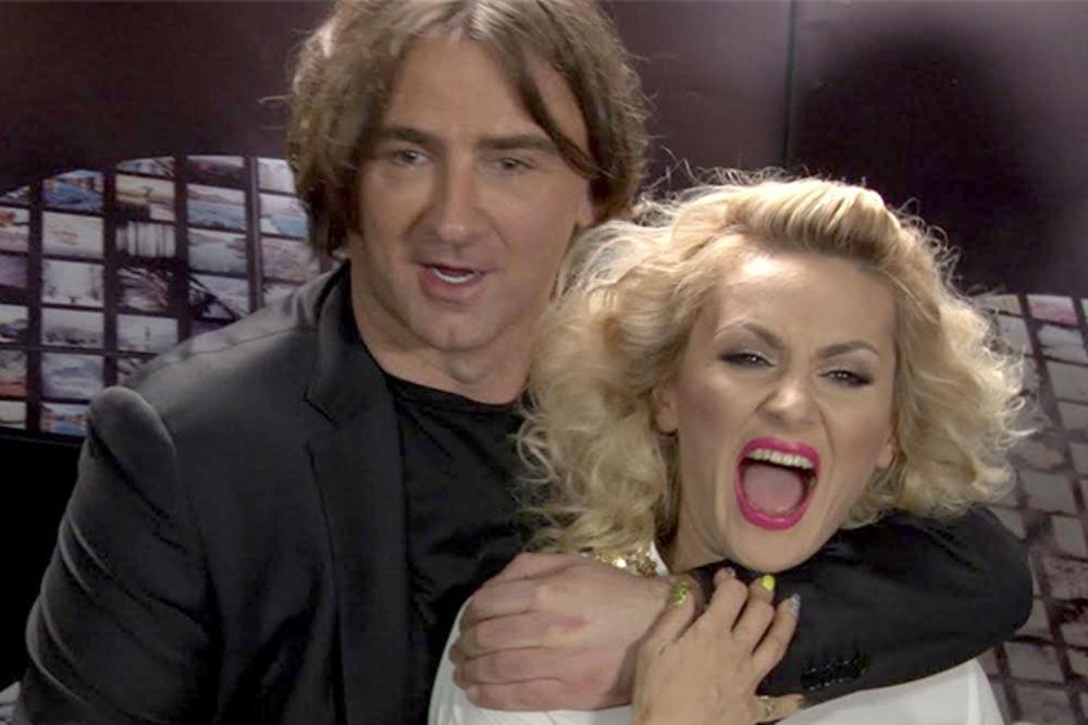 (VIDEO) Pogledajte kako je bilo na proslavi 20 godina TV Pinka