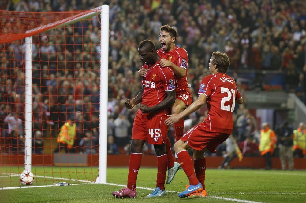 SAVRŠENO: Pogledajte kako je Baloteli opisao trenutak kada je prvi put čuo navijače Liverpula