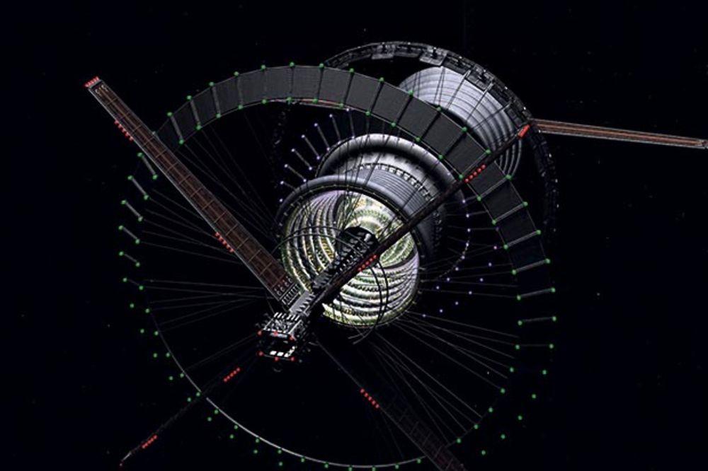 GRANICA: Živećemo u orbiti 2100.