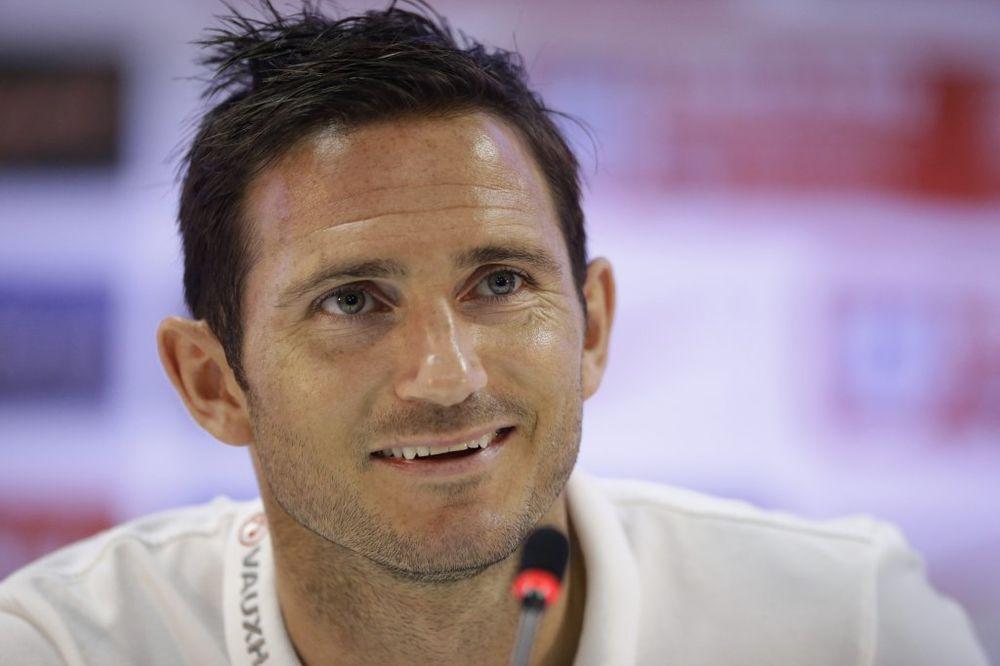 KAKO ĆE PROTIV SVOJIH: Lampard igra protiv Čelsija