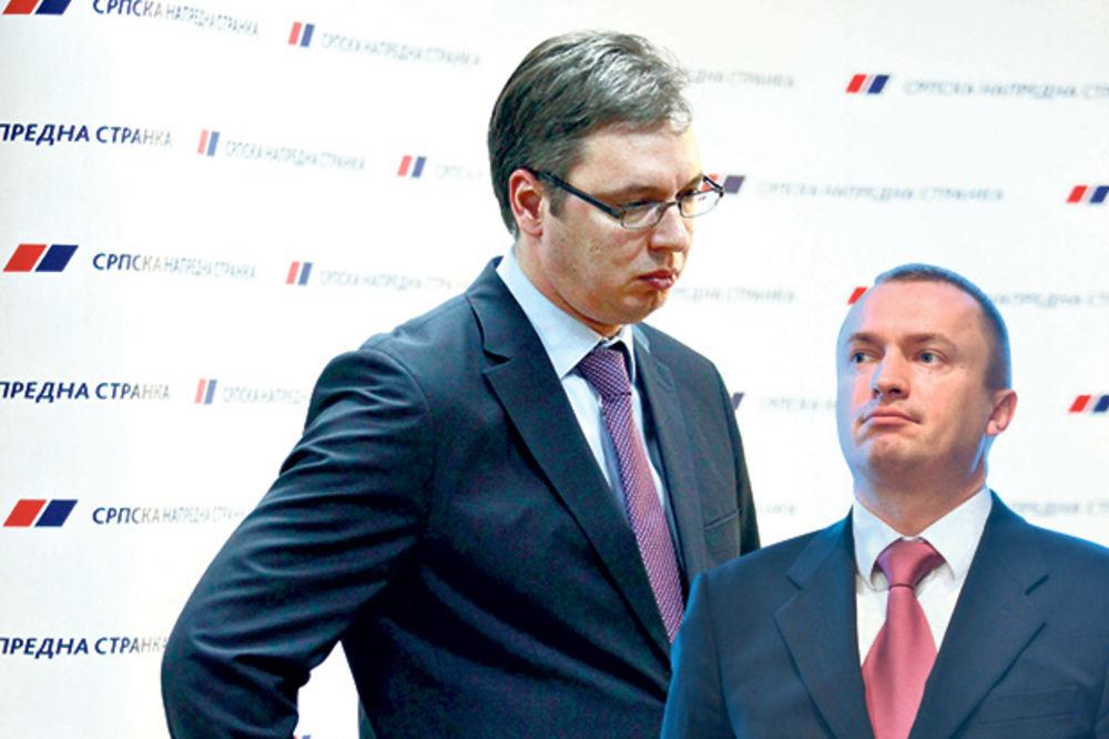 Vučić: Uskoro izbori  Pajtić: Biće ih, ali 2016.
